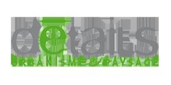 Agence Details Urbanisme & Paysage Logo